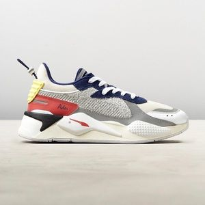 Urban Outfitters Puma x Ader Error RS-X Sneaker
